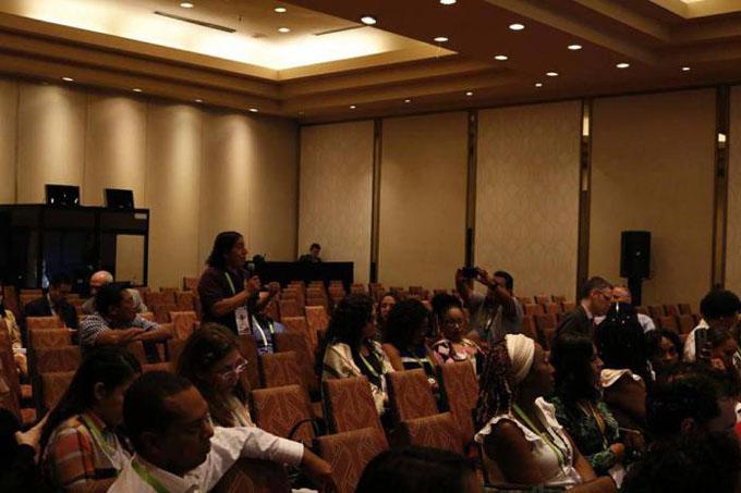 Falta de transparencia y manipulaciones marcan al Foro de la Sociedad Civil en Lima