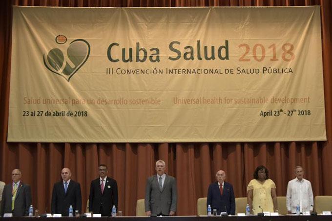 En Salud para todos: Cuba es un ejemplo para el mundo