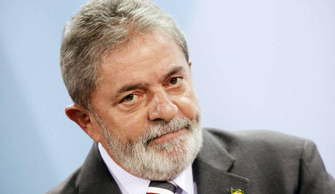 Con vasto apoyo al Nobel de la Paz, Lula cumple sexto día de cárcel