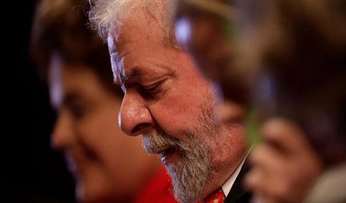 Cartas serán también pieza de resistencia en apoyo a Lula