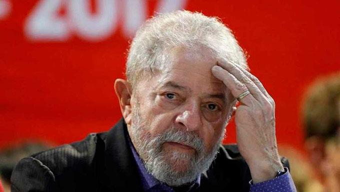 Minrex: Expresamos nuestra solidaridad y apoyo al compañero Lula (+ fotos y video)