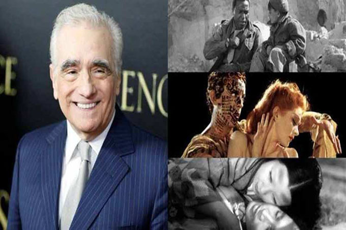 Cineasta Martin Scorsese gana Premio Princesa de las Artes (+video)