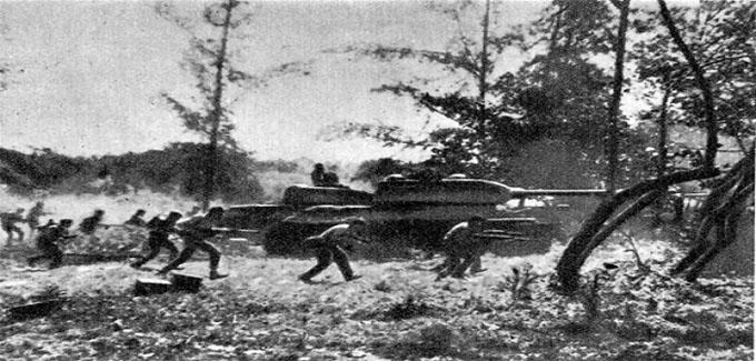 17 de abril de 1961 o el fin de las ilusiones mercenarias
