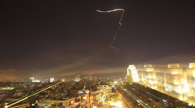 Rusia revela el verdadero objetivo del ataque contra Siria