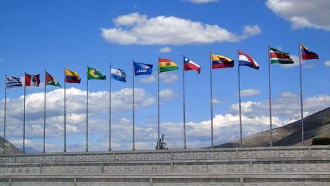 Unasur no ha recibido nota formal sobre la salida de seis países, asegura canciller boliviano