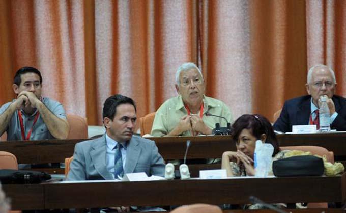 Exalta la CEPAL experiencias cubanas sobre desarrollo sostenible (+fotos)