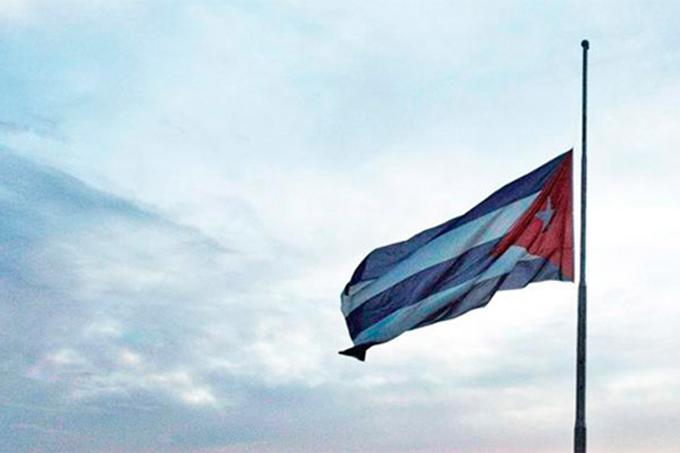 Decreta el Consejo de Estado duelo oficial en Cuba