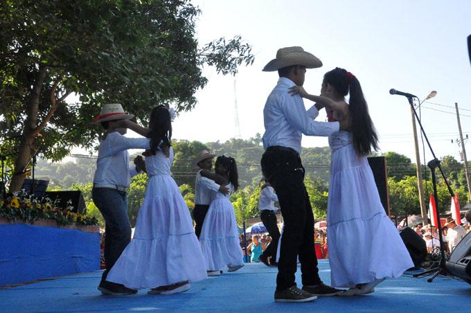 Acogerá Buey Arriba acto provincial por el Día del campesino