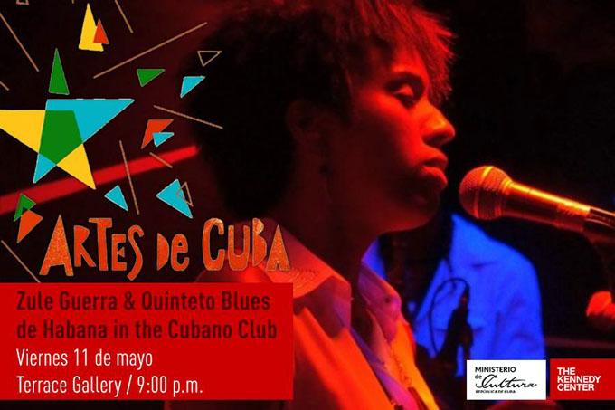 Músicos cubanos cantan en popular espacio de capital estadounidense (+ video)