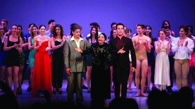 Magia del Ballet Nacional de Cuba regresa a capital de EE.UU.