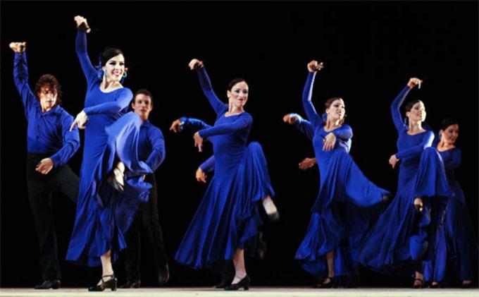 Raíces flamencas y afrocubanas en Artes de Cuba (+ video)