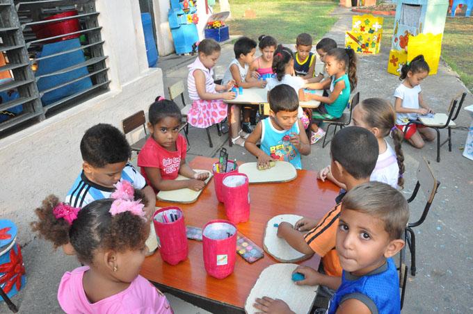 Cuba entre los países con menor índice de hambre y desnutrición