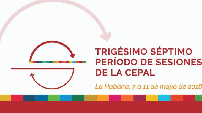 Cinco temas en la agenda de la Cepal para su reunión en La Habana