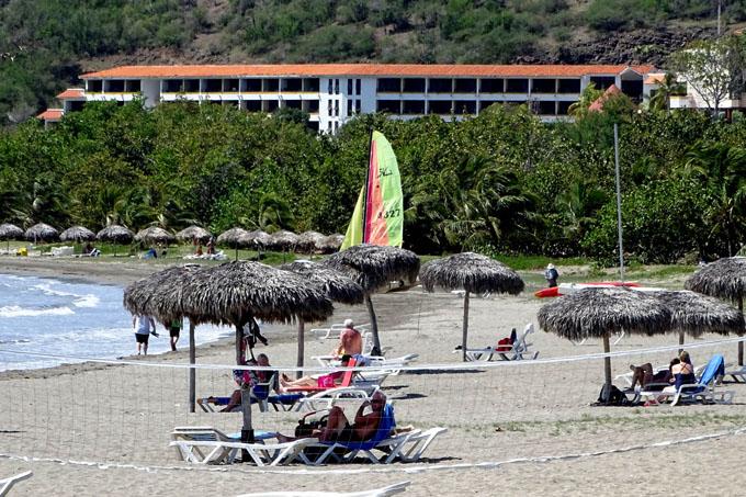 Abrirá hoy sus puertas Feria Internacional de Turismo de Cuba