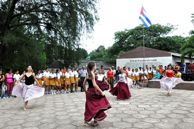 Niños de Granma celebrarán festival de tradiciones campesinas