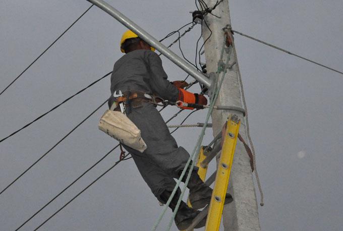 Desarrolla Empresa Eléctrica acciones para contribuir al ahorro