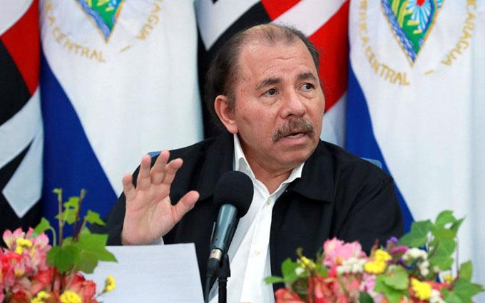Comienza en Nicaragua diálogo nacional por la paz