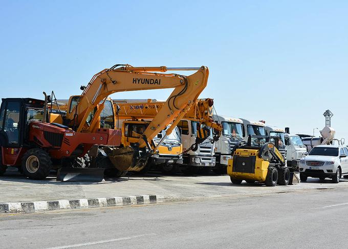 Adquiridos modernos equipos para rehabilitar el acueducto de Bayamo