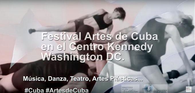 Los artistas de Cuba son sus mejores embajadores (+ fotos y videos)