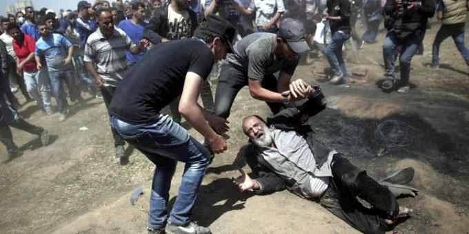 Declaración del Gobierno Revolucionario: Cuba condena nueva agresión israelí contra el pueblo Palestino