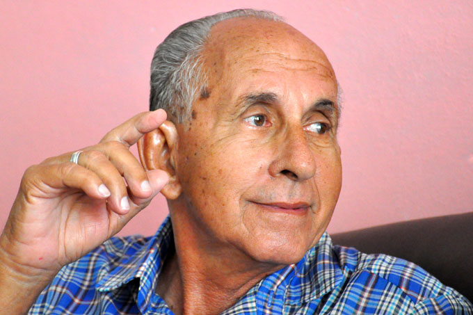 Daniel Rodríguez Verdecia:  Una vida como débito