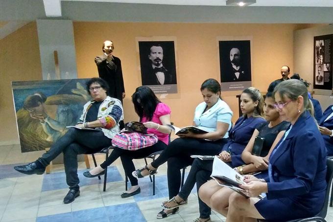 """Arte por Excelencias"" promueve la cultura granmense"