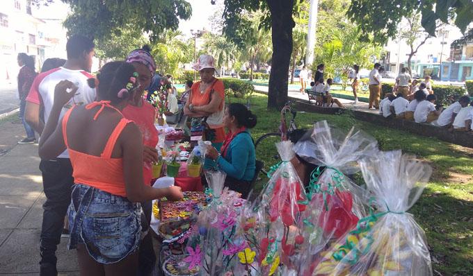 Abrió en Bayamo XXIII edición de la Feria de las Flores