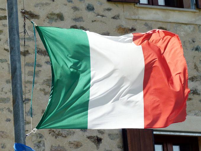 Nuevo gobierno italiano nace bajo fuertes cuestionamientos