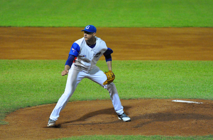 Defensa, ¿tercer renglón de importancia en el béisbol?