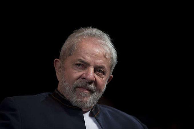 Preso político Luiz Inácio Lula da Silva cumple primer mes de cárcel