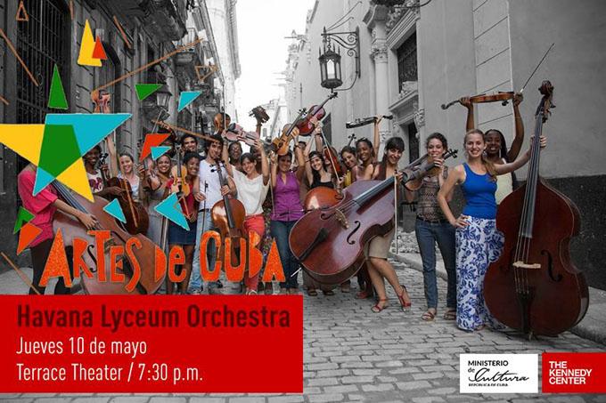 Sonidos de la Cuba clásica en el Kennedy Center