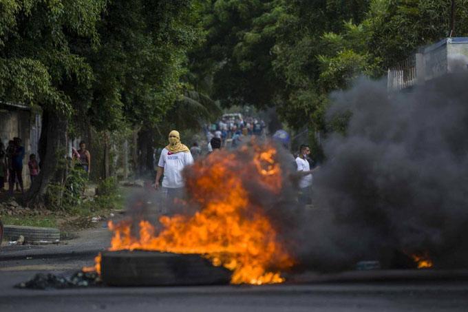 Persiste voluntad de diálogo en Nicaragua pese a ola de violencia