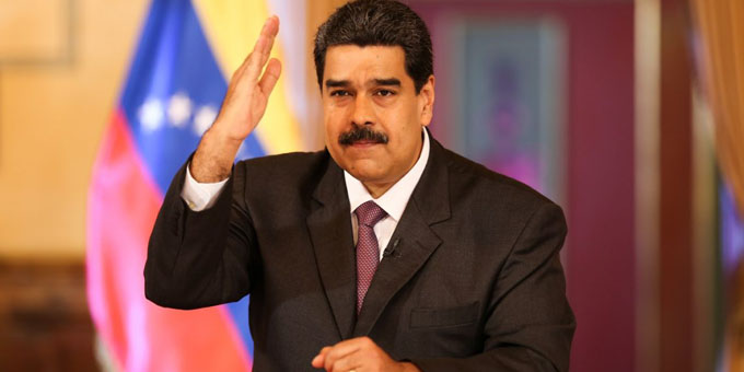 Triunfó nuevamente el chavismo en Venezuela: Maduro Presidente (+ video)