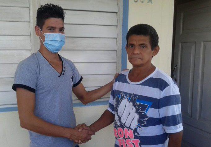 Consolidan programa de trasplante de riñón en región del Guacanayabo