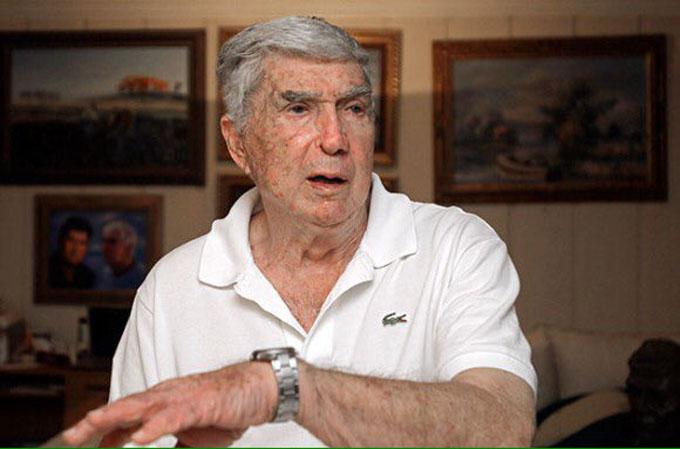 Muere en EE.UU. el terrorista de origen cubano Luis Posada Carriles (+ fotos y video)