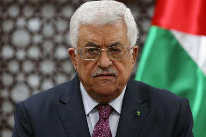 Llegará hoy a Cuba el Presidente de Palestina