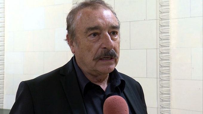 Ignacio Ramonet rindió tributo a Fidel en Santiago de Cuba