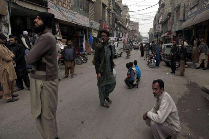 Sismo de 6.2 grados estremece a Pakistán y Afganistán