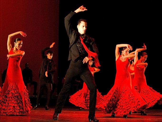 Actuará en Granma Ballet Español de Cuba (+ video)