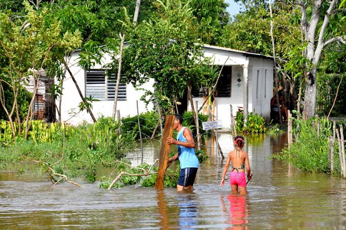 Experiencias cubanas contra el cambio climático en El Caribe