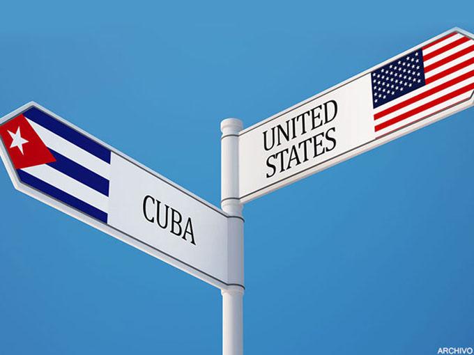 Vicecanciller denuncia política de EE.UU. contra Cuba