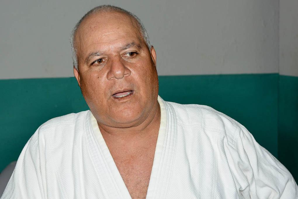 El último reto del judo granmense