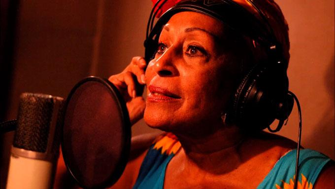 Inaugurará Omara Portuondo Artes de Cuba en el Kennedy Center