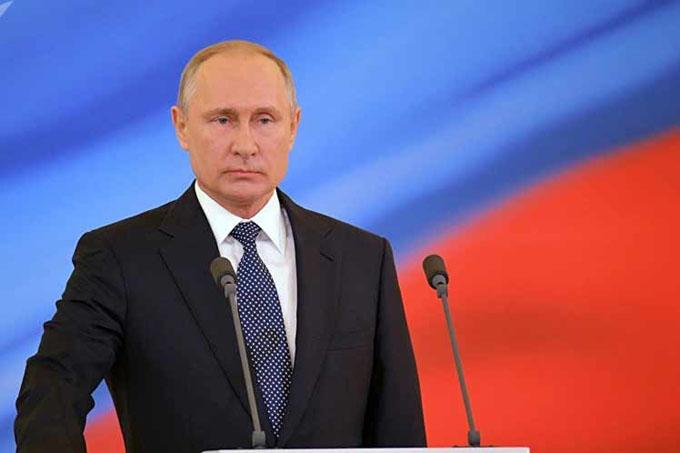 Putin por decisiones históricas para una Rusia abierta al mundo (+videos)