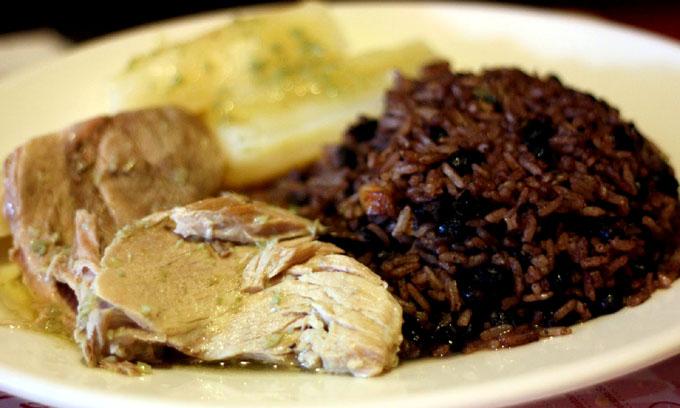 Concursos para promocionar la cocina tradicional cubana