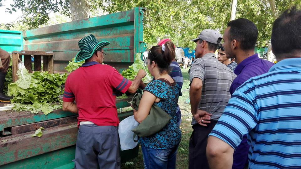 Acontece feria dedicada a los padres manzanilleros (+ fotos)