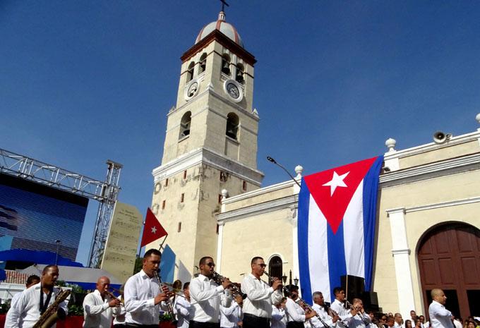 Obtiene Bayamo la sede del acto provincial por el 26 de Julio en Granma