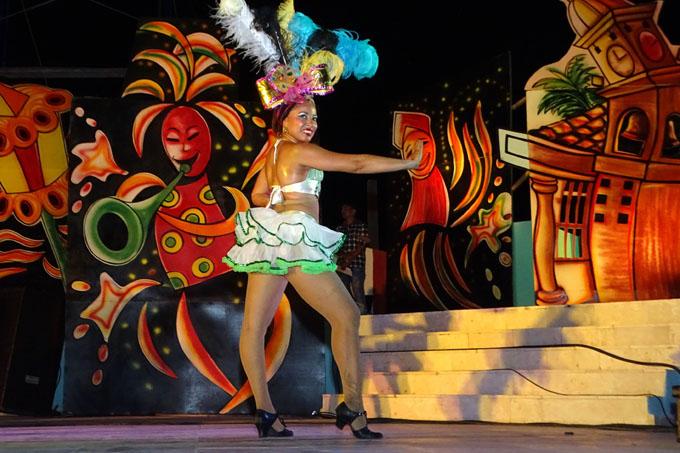 En busca del tema del Carnaval Bayamo 2018
