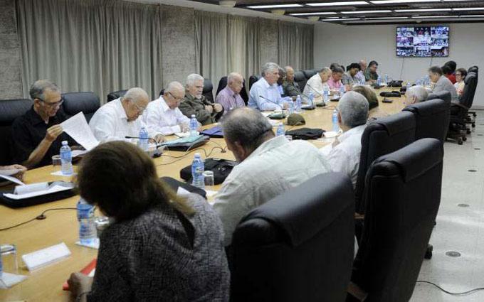 Avanza recuperación en provincias afectadas por intensas lluvias