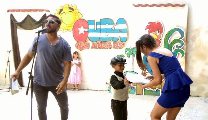 Un festival que revitaliza la música infantil (+ video)